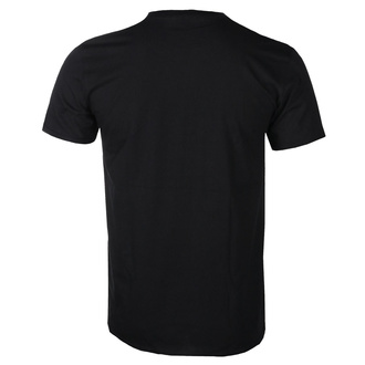 Maglietta da uomo NINE INCH NAILS - HEAD LIKE A HOLE - PLASTIC HEAD, PLASTIC HEAD, Nine Inch Nails