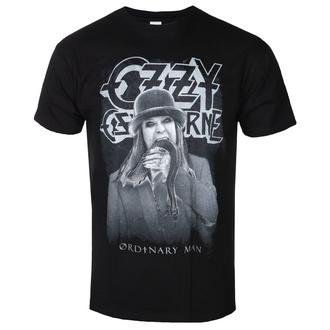 Maglietta da uomo Ozzy Osbourne - Ordinary Man Snake Rayograph - ROCK OFF, ROCK OFF, Ozzy Osbourne