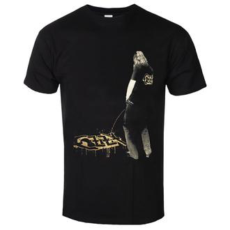 Maglietta da uomo Ozzy Osbourne Perfectly Ordinary Leak - ROCK OFF, ROCK OFF, Ozzy Osbourne