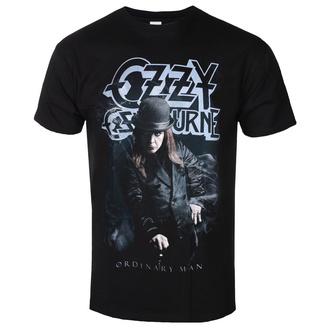 Maglietta da uomo Ozzy Osbourne - Ordinary Man Standing - ROCK OFF, ROCK OFF, Ozzy Osbourne