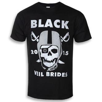 t-shirt metal uomo Black Veil Brides - MARAUDERS - PLASTIC HEAD, PLASTIC HEAD, Black Veil Brides