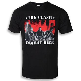 t-shirt metal uomo Clash - BANGKOK COMBAT ROCK - PLASTIC HEAD, PLASTIC HEAD, Clash