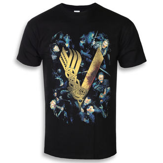 t-shirt film uomo Vikingové - FIGHT - PLASTIC HEAD, PLASTIC HEAD