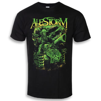t-shirt metal uomo Alestorm - TRENCHES AND MEAD - PLASTIC HEAD, PLASTIC HEAD, Alestorm