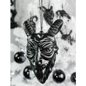 Palline di Natale (decorazione) KILLSTAR - Krampus - Hexmas Ornamenti, KILLSTAR