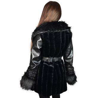 Cappotto da donna KILLSTAR - Krystina Faux-Fur, KILLSTAR