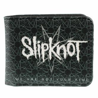 Portafoglio SLIPKNOT - WANYK UNSAINTED, NNM, Slipknot