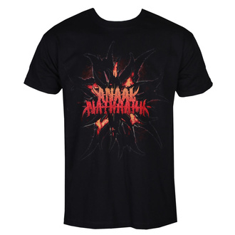 t-shirt metal uomo Anaal Nathrakh - Domine Non Es Dignus - SEASON OF MIST, SEASON OF MIST, Anaal Nathrakh