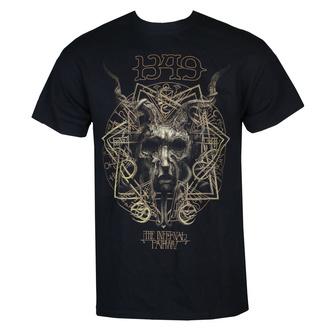 t-shirt metal uomo 1349 - The Infernal Pathway - SEASON OF MIST, SEASON OF MIST, 1349