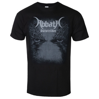 t-shirt metal uomo Abbath - Outstrider - SEASON OF MIST, SEASON OF MIST, Abbath