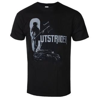 t-shirt metal uomo Abbath - Barbarian - SEASON OF MIST, SEASON OF MIST, Abbath
