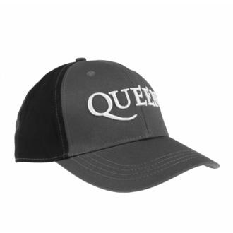 Berretto Queen - Logo - ROCK OFF, ROCK OFF, Queen