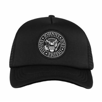 Cappello Ramones - Presidential Morel - ROCK OFF, ROCK OFF, Ramones