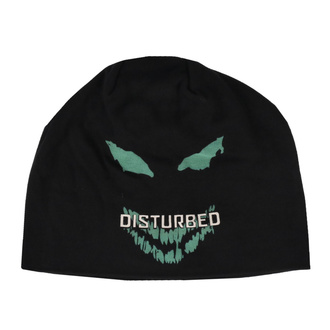 Beanie Disturbed - Face - RAZAMATAZ, RAZAMATAZ, Disturbed