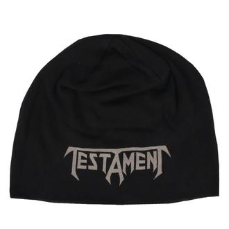 Beanie Testament - Logo - RAZAMATAZ, RAZAMATAZ, Testament