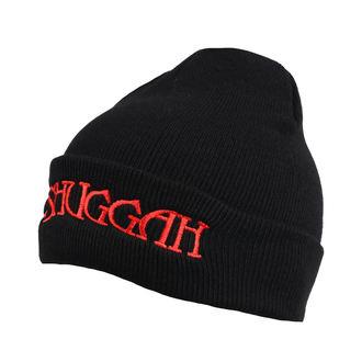 Beanie MESHUGGAH - RED LOGO - PLASTIC HEAD, PLASTIC HEAD, Meshuggah