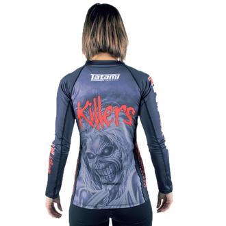 t-shirt metal donna Iron Maiden - Iron Maiden - TATAMI, TATAMI, Iron Maiden