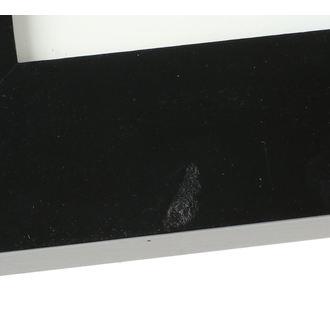 Immagine Argento Cranio In Telaio - B0330B4 - DANNEGGIATO, NNM