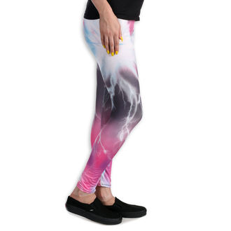 pantaloni donna (leggings) POIZEN INDUSTRIES, CUPCAKE CULT