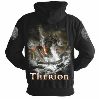 Felpa da uomo THERION - Leviathan - NUCLEAR BLAST - 30085_HZ