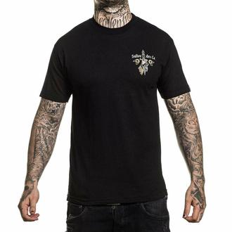 t-shirt hardcore uomo - LIBERTY - SULLEN, SULLEN