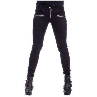 Pantaloni Vixxsin - LITA - NERO, VIXXSIN