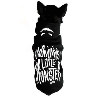 Vestito per cani (felpa con cappuccio) KILLSTAR - Little Monster, KILLSTAR