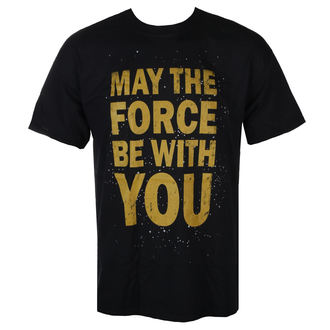 t-shirt film uomo Star Wars - FORCE - LIVE NATION, LIVE NATION, Star Wars