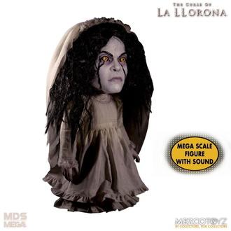 Bambola La Maledizione Dela Llorona - Talking, NNM