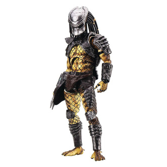 Statuetta Predator - Scout, NNM, Predator