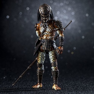 Statuetta Predator - Stalker, NNM, Predator