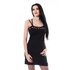 Vestito Da donna Heartless - LOVA - NERO, HEARTLESS