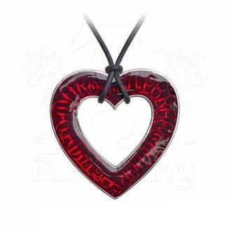 Collana ALCHEMY GOTHIC - Love Over Death, ALCHEMY GOTHIC