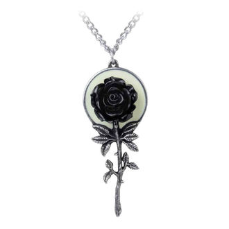 Pendente collana ALCHEMY GOTHIC - Luna Rose, ALCHEMY GOTHIC