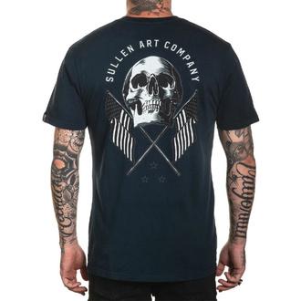 Maglietta da uomo SULLEN - OLD GLORY - MARINA MILITARE, SULLEN