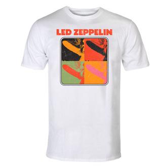 t-shirt metal uomo Led Zeppelin - LZ1 Pop Art - NNM, NNM, Led Zeppelin