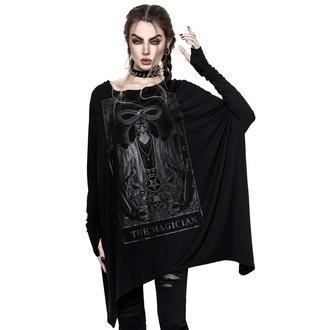 Maglietta da donna a maniche lunghe (tunica) KILLSTAR - Magician, KILLSTAR