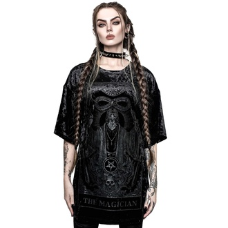 Maglietta da donna KILLSTAR - Magician Velvet, KILLSTAR