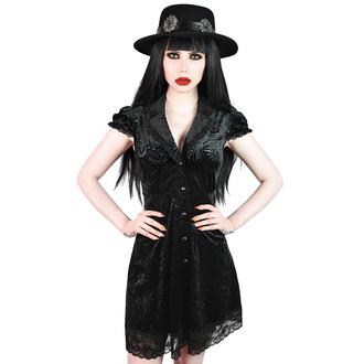 Vestito da donna KILLSTAR - Marceline Velvet, KILLSTAR