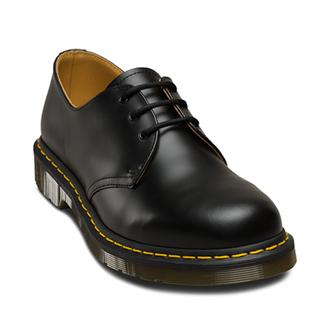 Lacci da scarpe Dr. Martens - 65cm (3x occhiello) - Nero, Dr. Martens