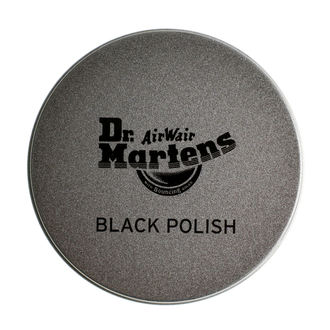 stivali in pelle uomo - Black - Dr. Martens, Dr. Martens