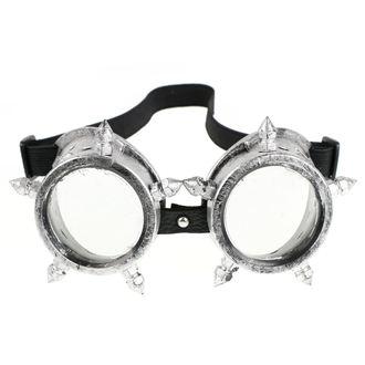 occhiali ZOELIBAT - Steampunk, ZOELIBAT