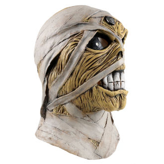 maschera Iron Maiden - Powerslave, NNM, Iron Maiden