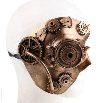maschera ZOELIBAT - Steampunk-Halbmaske, ZOELIBAT
