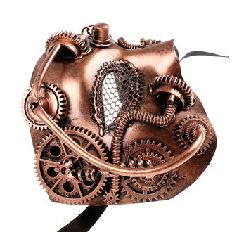 maschera ZOELIBAT - Steampunk, ZOELIBAT