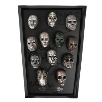 Decorazione Harry Potter - Death Eater, NNM
