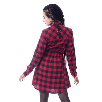 Da donna vestito VIXXSIN - MASTER - ROSSO DAI UN'OCCHIATA, VIXXSIN