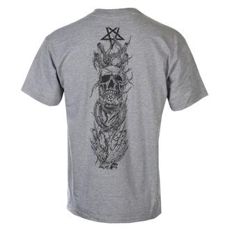 Maglietta da uomo Arch Enemy - Pyramid - grigio, ART WORX, Arch Enemy