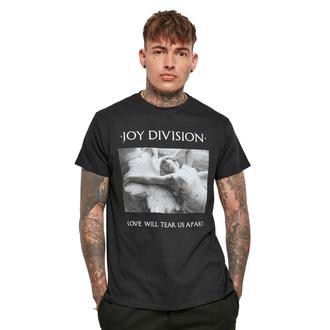Maglietta da uomo Joy Division - Tear Us Apart - nero, NNM, Joy Division