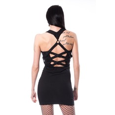 Vestito Da donna Heartless - MEERI - NERO, HEARTLESS